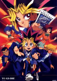 Yu-Gi-Oh! เกมกลคนอัจฉริยะ ปี 1-6 ตอนที่ 1-251 จบ [พากย์ไทย]