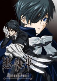Kuroshitsuji พ่อบ้านปีศาจ ภาค1 ตอนที่ 1-24-OVA จบ [พากย์ไทย]