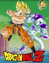 Dragon Ball Z ดราก้อนบอล แซด ตอนที่ 1-291 จบ [พากย์ไทย]-The Movie