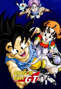 Dragon Ball GT ดราก้อนบอล จีที ตอนที่ 1-64 จบ [พากย์ไทย]