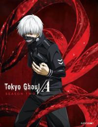 Tokyo Ghoul √A ผีปอบโตเกียว ภาค2 ตอนที่ 1-12 จบ [พากย์ไทย]