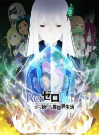 Re:Zero kara Hajimeru Isekai Seikatsu 2nd Season ตอนที่ 1-12 ซับไทย