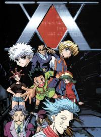 Hunter x Hunter ฮันเตอร์ x ฮันเตอร์ (1999) ภาค 1-4 จบ [พากย์ไทย]