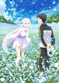 Re:Zero kara Hajimeru Isekai Seikatsu: Memory Snow ตอนพิเศษ [จบแล้ว] ซับไทย