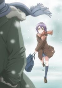 Nagato Yuki-chan no Shoushitsu การหายตัวไปของยูกิจัง ตอนที่ 1-16 [จบ] ซับไทย