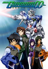Mobile Suit Gundam OO กันดั้มดับเบิลโอ ภาค 1 ตอนที่ 1-25 [จบ] พากย์ไทย