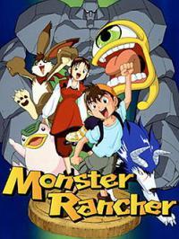 Monster Farm (Monster Rancher) มอนสเตอร์ฟาร์ม ตอนที่ 1-73 จบ [พากย์ไทย]