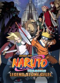 Naruto The Movie นารูโตะ มูฟวี่ ภาค 1-11 [พากย์ไทย]-รวมภาค 1-2