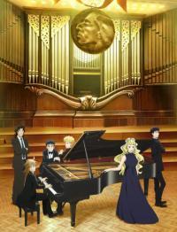 Piano no Mori (TV) 2nd Season ตอนที่ 1-12 [จบแล้ว] ซับไทย
