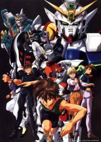 Mobile Suit Gundam Wing ตอนที่ 1-49 [จบ]+OVA พากย์ไทย