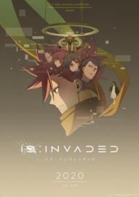 ID:Invaded ตอนที่ 1-4 ซับไทย
