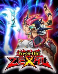Yu-Gi-Oh! Zexal ยูกิโอ เซอัล ภาค1-2 ตอนที่ 1-146 จบ [พากย์ไทย]
