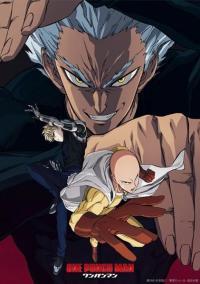 One Punch Man 2nd Season ตอนที่ 1-12 [จบแล้ว]+OVA ซับไทย