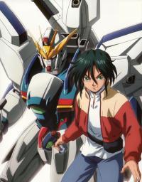 After War Gundam X กันดั้มเอ็กซ์ ตอนที่ 1-39 [จบ] พากย์ไทย