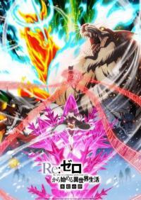 Re:Zero kara Hajimeru Isekai Seikatsu - Hyouketsu no Kizuna ตอนพิเศษ ซับไทย