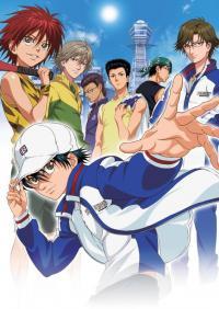 The Prince of Tennis OVA ศึกชิงแชมป์ระดับชาติ ตอนที่ 1-30 จบ [พากย์ไทย]