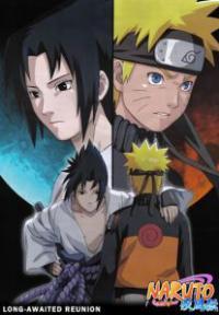 Naruto Shippuden นารูโตะ ตำนานวายุสลาตัน ตอนที่ 1-500 จบ [พากย์ไทย-ซับไทย]
