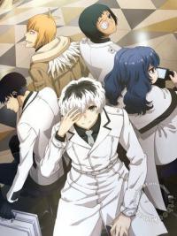 Tokyo Ghoul:re 2nd Season ตอนที่ 1-12 [จบ] ซับไทย