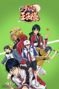 The New Prince of Tennis ii U 17 OVA vs Genius 10 ตอนที่ 1-10 จบ [ซับไทย]