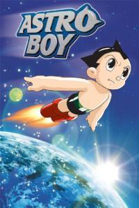 Astro Boy เจ้าหนูพลังปรมาณู ตอนที่ 1-52 จบ [พากย์ไทย]