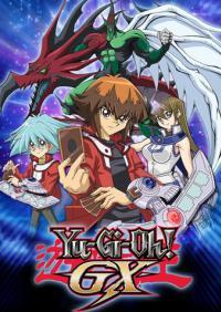 Yu-Gi-Oh! GX ยูกิโอ เกมกลคนอัจฉริยะ GX ภาค1-4 จบ [พากย์ไทย]