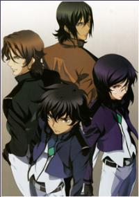 Mobile Suit Gundam OO กันดั้มดับเบิลโอ ภาค2 ตอนที่ 1-25 [จบ] พากย์ไทย