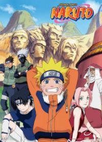 Naruto นารูโตะ นินจาจอมคาถา ตอนที่ 1-220 จบ [พากย์ไทย]-The Movie