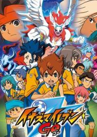 Inazuma Eleven GO นักเตะแข้งสายฟ้า โก (ภาค1-3) จบ [พากย์ไทย]-เดอะมูฟวี่